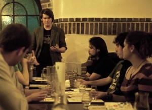 Irish Whiskey Museum presents Whiskey Talks with Fionnan O'Connor