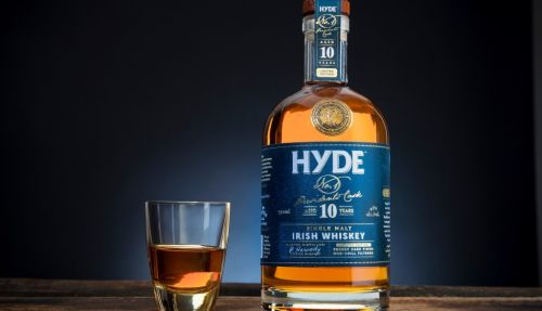 Irish Whiskey Museum, Hyde Whiskey