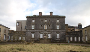 Hazelwood House, Lough Gill