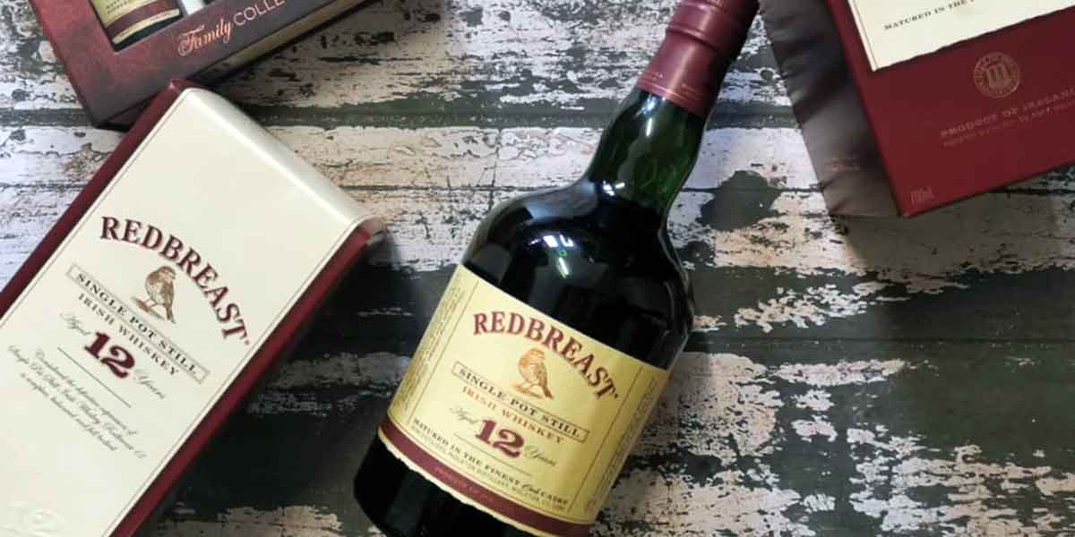 Image result for redbreast best whiskey in the world