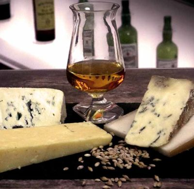 Four Corners of Ireland Whiskey Cheese Series